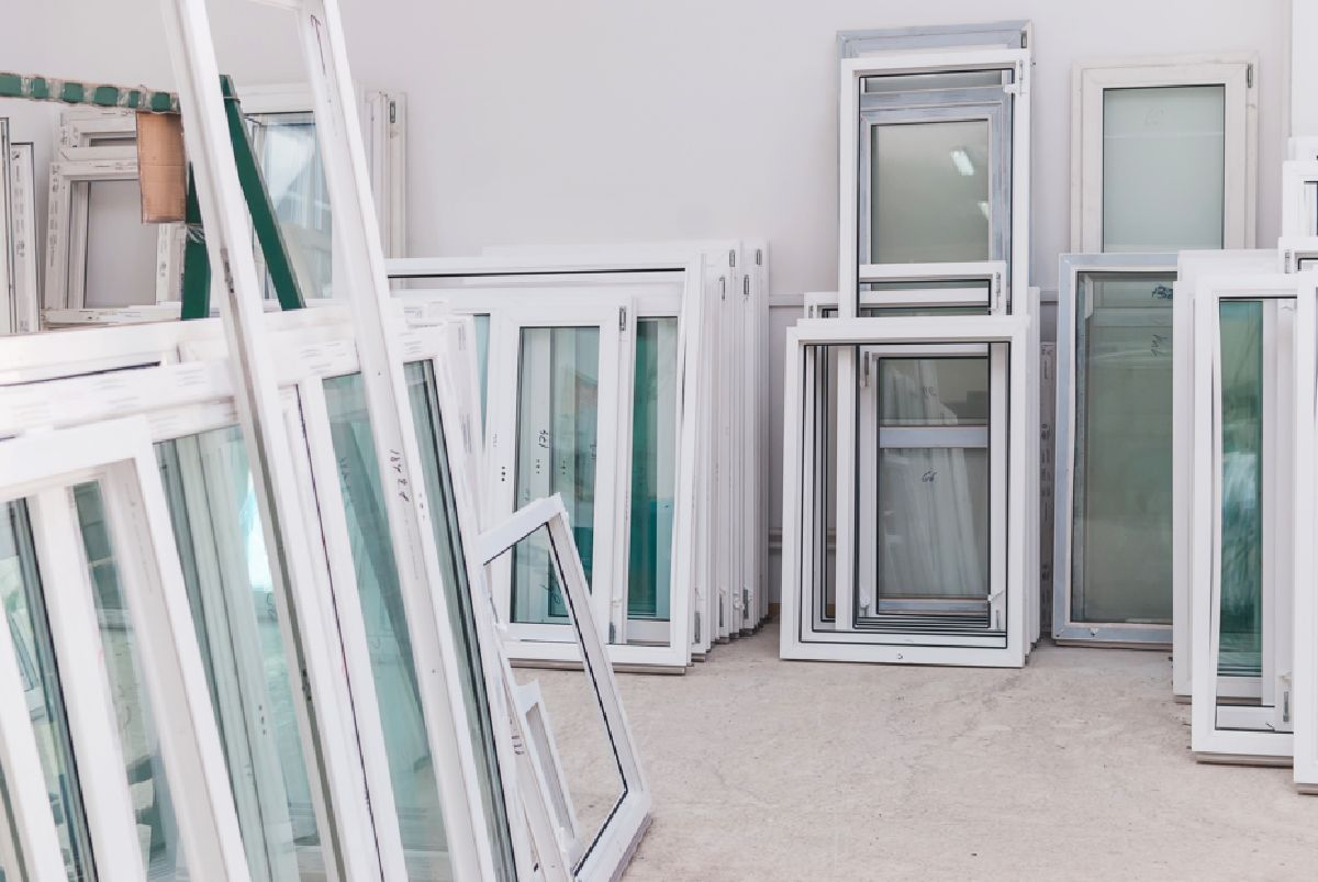Double Glazed Windows London